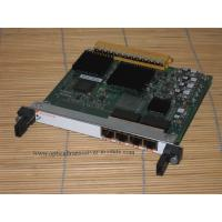 Wholesale SPA-4X1FE-TX-V2 4-Port Fast Ethernet  Shared Port Adapter Original Cisco from china suppliers