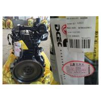 Wholesale Dongfeng Cummins Original Industrial Diesel Engine 6CTA8.3-C215 from china suppliers