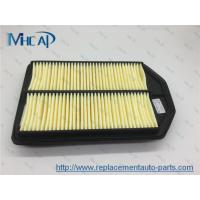Wholesale Auto Air Cleaner Element Auto Parts Honda CRV 2007-2011 RE4 2.4 17220-RZA-Y00 from china suppliers