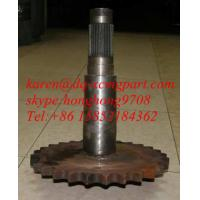 Buy cheap XCMG grader spare parts GR215A front gear from wholesalers