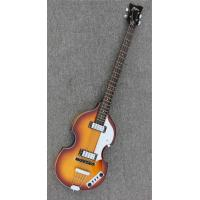 Wholesale Hofner electric bass bb-2 Violin electric bass Guitar German 4 string Hofner bass guitar from china suppliers