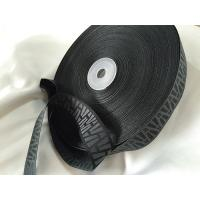 Wholesale Custom Woven Tape 20mm Herringbone Webbing Tape For Garments / Hats from china suppliers