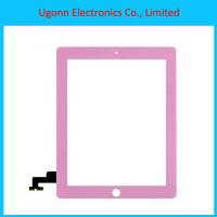 screen replacement ipad 2 colored touch screen touch panel digitizer