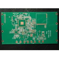 Wholesale BGA Control System Custom Printed Circuit Board OSP UL Marked from china suppliers