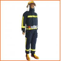 Wholesale Nomex EN 469 fire suit gloves and fire-fighting rubber boots from china suppliers