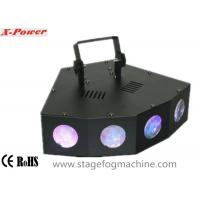 Wholesale 168 Pcs 5Mm Four Heads Led Disco Lights   For Road Shows  VS-11 from china suppliers
