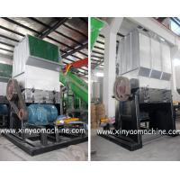 Wholesale S Type Plastic Crusher Machine for PET bottles from china suppliers