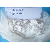Wholesale 99% Muscle Growth Steroid Hormone Boldenone Cypionate Powder CAS 106505-90-2 from china suppliers