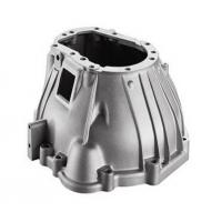 Wholesale Silver Custom Precision Casting Parts , Sand Die Casting Auto Parts from china suppliers