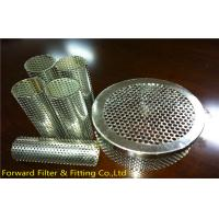 Wholesale Standard Stainless Steel ISO 3310-1 Test Sieves For Filtering Bulky Grain from china suppliers