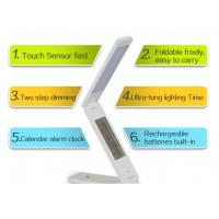 Wholesale new products led reading lamps led study desk lamp DL7001 from china suppliers