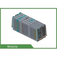 Wholesale No Memory Effect 48V Lithium Battery Module For UPS / Energy Storage from china suppliers