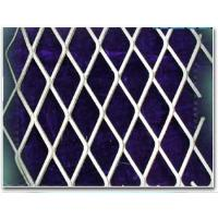 Wholesale Diamond, Hexagonal Carbon Electro Galvanized Expanded Metal Mesh OEM from china suppliers