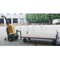 Wholesale Economic type brand new design 3 wheel 1.5t electric Towing Tractor/electric trolley with beautiful outlook from china suppliers