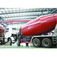 Wholesale SHACMAN SINOTRUK 6X4 12M3 Volumetric Mixer Truck Self Loading With Hydraulic Pump from china suppliers