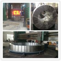 Wholesale Rolling Ring Open Die Forging Mills Machinery Engineering Manufacturing from china suppliers