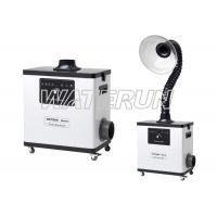 Wholesale High Efficiency Beauty Salon Fume Extractor with External Tube , 220V from china suppliers