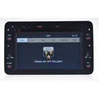Wholesale 6.2 Inch Fiat DVD Player from china suppliers