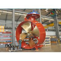 Wholesale 378KN Marine Propulsion Diesel Engines , 2060KW Electric Sailboat Propulsion from china suppliers