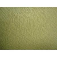 Embossed pu artifical leather