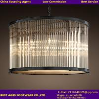 Wholesale European style large hotel modern crystal chandelier from China from china suppliers