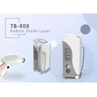 Wholesale 10000000 Times Shots 808nm Diode laser Hair Removal 12 * 20 Big Spot from china suppliers