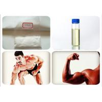 Quality 100% Pass customs injection steroid powder Sustanon250 for muscle building CAS 13103-34-9 for sale