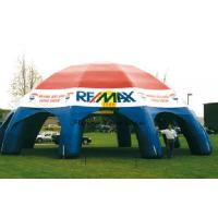 Wholesale Advertising Inflatable Dome Tent Customized For Grand Opening With Cold Weather Resistance from china suppliers
