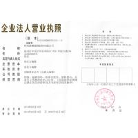 Henan More Superhard Products Co., Ltd Certifications