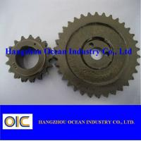 Wholesale SATI Standard Cast Iron Sprocket, type 41B , 50B , 60B , 80B  , 100B , 120B from china suppliers