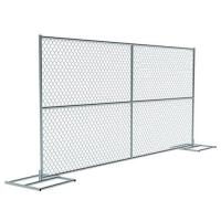 Wholesale 6' x 12' and 8' x 10' Temporary Fence for Sale from china suppliers