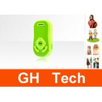 Wholesale Children mobile Cell Phone GPS Tracker Quad Band GPRS / GSM Tracking Device g-p200 kids tracker from china suppliers