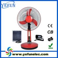 Wholesale Solar DC Fan YF-16D from china suppliers