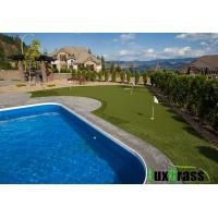Buy cheap Swimming Artificial Grass UV Resistant Sports Golf Synthetic Grass from wholesalers
