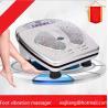 Buy cheap Blood circulation machine health machine foot reflexology foot massage machine infrared foot vibration massage from wholesalers