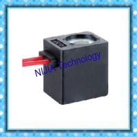 Wholesale EVI 7/9 Amisco Pneumatic Solenoid Coil AC220V AC380V DC24V DC48V from china suppliers