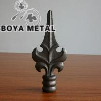 Quality Cast Iron Decorative Picket for sale