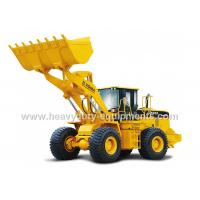 Wholesale XGMA 6tons wheel loader XG962H with shangchai engine , 4.5m3 bucket, ZF WG200 gearbox from china suppliers