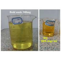 Buy cheap Liquid Weight Loss Steroids / Fat Cutter Steroids Equipoise 300mg/ml With High Purity from wholesalers
