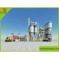 Wholesale 20-25TPH Full-automatic Dry Mortar Production Line from china suppliers