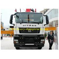 Wholesale SANY BRAND Concrete Pump Trucks 38M Operation Height SYG5271THB For Algeria from china suppliers