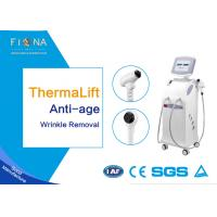 Wholesale Skin rejuvenation Skin Tightening Machine Anti - Aging With Five Handles from china suppliers