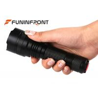 Wholesale 3 Watt Tactical Flashlight LED , Home Depot Flashlights With Pressure Switch from china suppliers
