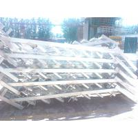 Quality Ring-lock Convenient Scaffolding Stair Towers , Flexible to Assemble for sale