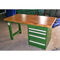 Wholesale Powder Coating Stainless Steel Industrial Workbenches With Drawers from china suppliers