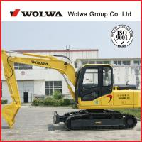 Wholesale DLS880-9B crawler excavator from china suppliers
