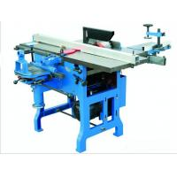 Wholesale Combination woodworking machine MQ393D from china suppliers