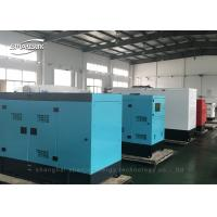 Wholesale Electronic 30 KVA Diesel Generator Set , Deutz Diesel Air Cooled Engines from china suppliers