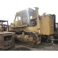 Buy cheap Made in japan Used KOMATSU D355A-3 Crawler Bulldozer 410hp Engine Power from wholesalers