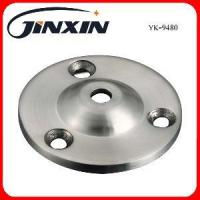 Wholesale Round Handrail Base Plate from china suppliers